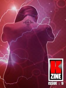 Kzine Issue 9