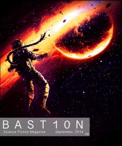 Bastion September 2014, Issue 6