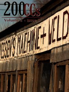 Volume 2, Issue #3