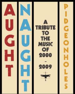 Pidgeonholes Aught/Naught